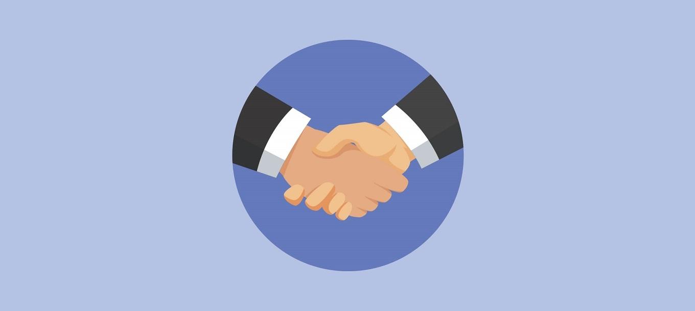 همکاری با تأمین کنندگان و پیمانکاران